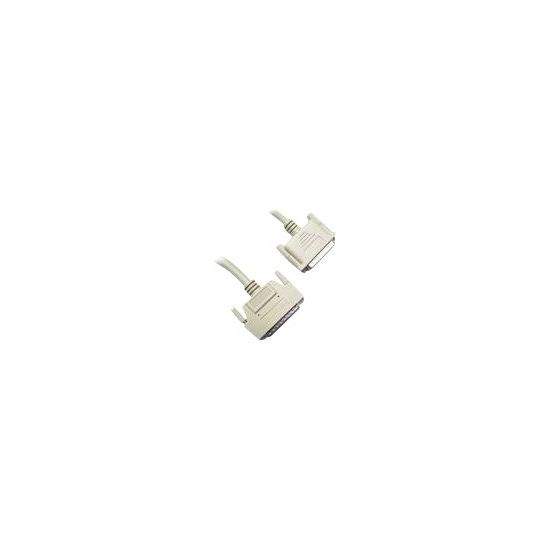 MicroConnect ekstern SCSI-kabel - 1 m