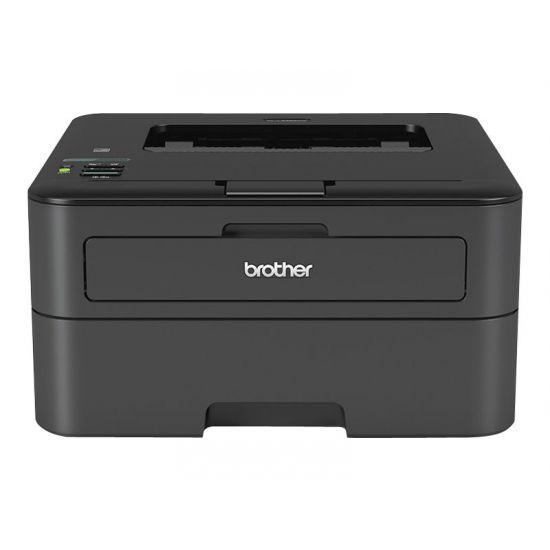 Brother HL-L2365DW - Sort/hvid laserprinter