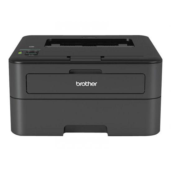 Brother HL-L2365DW - Sort/hvid laserprinter