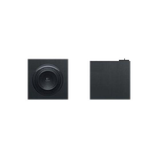 Logitech Z-623 - højttalersystem - til PC