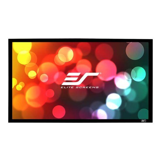 Elite SableFrame ER120WH1 - projektionsskærm - 120 tommer (305 cm)