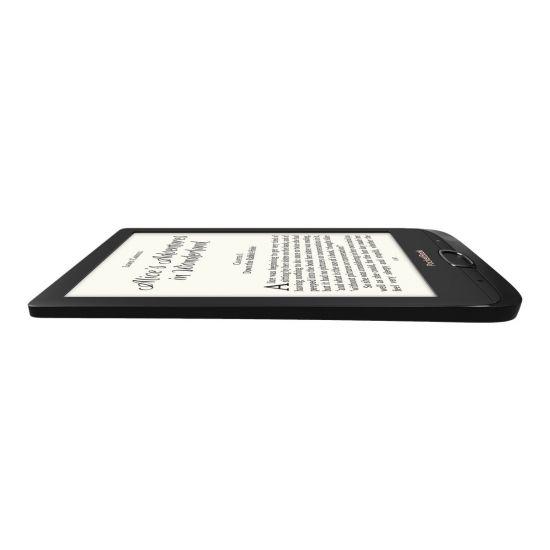"""PocketBook Basic Lux 2 - eBook læser - 8 GB - 6"""""""