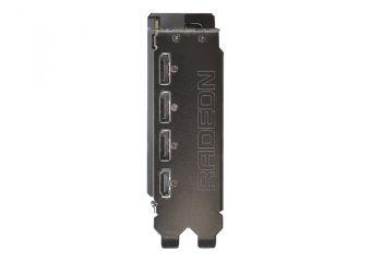 Gigabyte GV-R9FURYX-4GD-B &#45 AMD Radeon R9FuryX &#45 4GB HBM