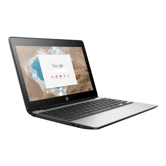 """HP Chromebook 11 G4 - Education Edition - 11.6"""" - Celeron N2840 - 4 GB RAM - 16 GB SSD"""