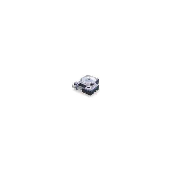 DYMO D1 - mærkattape - 1 rulle(r)