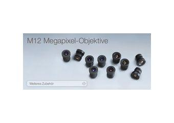 AXIS M12 Megapixel CCTV objektiv