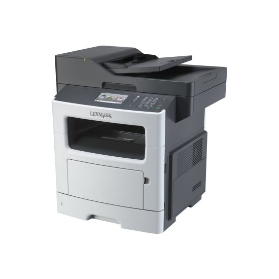 Lexmark MX517de - multifunktionsprinter (S/H)