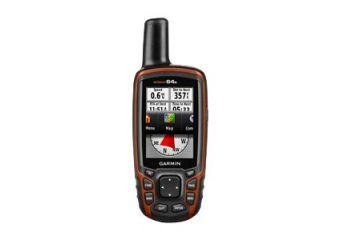 Garmin GPSMAP 64s