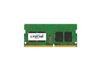 Crucial &#45 8GB &#45 DDR4 &#45 2400MHz &#45 SO DIMM 260-PIN