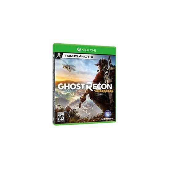 Tom Clancy's Ghost Recon Wildlands - Microsoft Xbox One