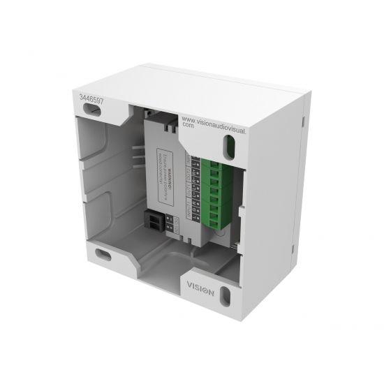 Vision TC3-AMP - forstærker