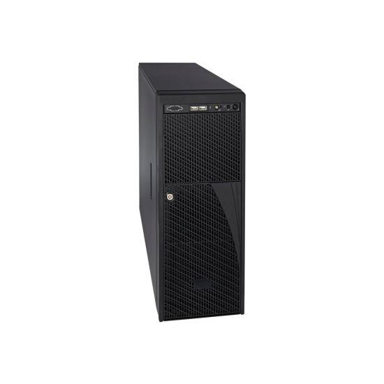 Intel Server System P4308SC2MHGC - tower - uden CPU - 0 MB - 0 GB