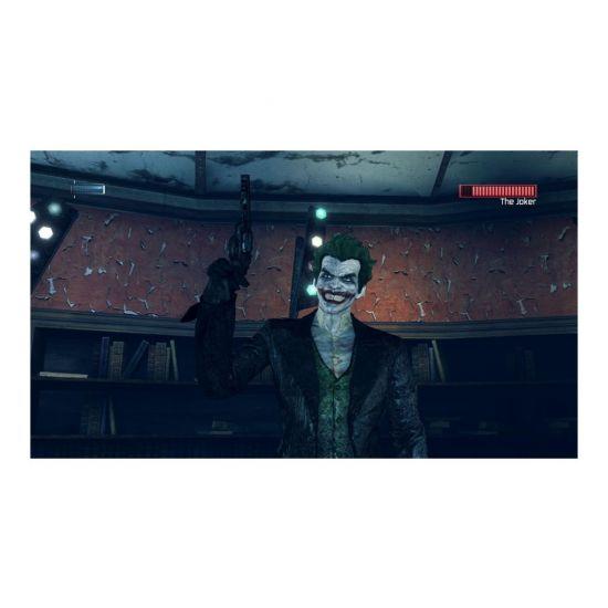 Batman Arkham Origins Blackgate Deluxe Edition - Microsoft Xbox 360