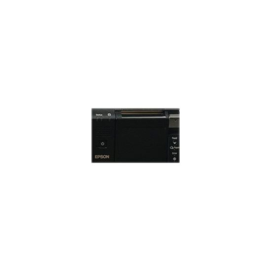Epson TM-T70II-DT - DT - Atom N2600 1.6 GHz - 2 GB - 16 GB