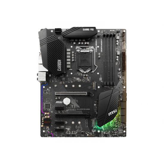 MSI B360 GAMING PRO CARBON - bundkort - ATX - LGA1151 Socket - B360