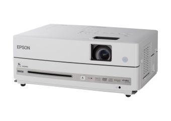 Epson EB-W8D