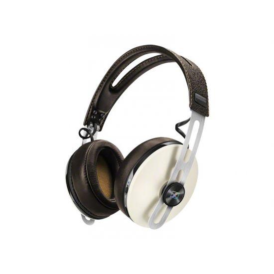Sennheiser Momentum 2 Bluetooth Over-Ear Wireless Headphone Ivory