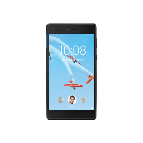 "Lenovo Tab 7 Essential TB-7304X ZA33 - tablet - Android 7.0 (Nougat) - 16 GB - 7"" - 4G"