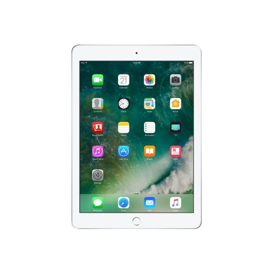 "Apple iPad Wi-Fi - 32 GB - 9.7"" - Silver"