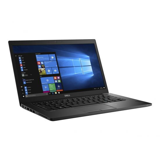 "Dell Latitude 7490 - Intel Core i7 (8. Gen) 8650U / 1.9 GHz - 16 GB DDR4 - 512 GB SSD - (M.2 2280) SATA - Intel UHD Graphics 620 - 14"" IPS"