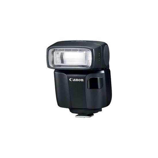 Canon Speedlite EL-100 - blitz hot-shoe-type med klemme