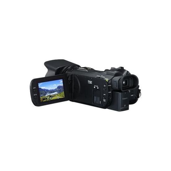 Canon LEGRIA HF G26 - Videokamera - lagring: flashkort
