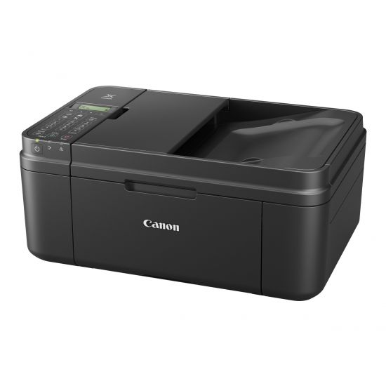 Canon PIXMA MX495 - multifunktionsprinter (farve)