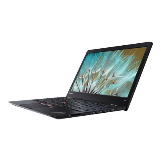 "Lenovo Thinkpad 13 - 13.3"" - Core i5 7200U - 8 GB RAM - 256 GB SSD"