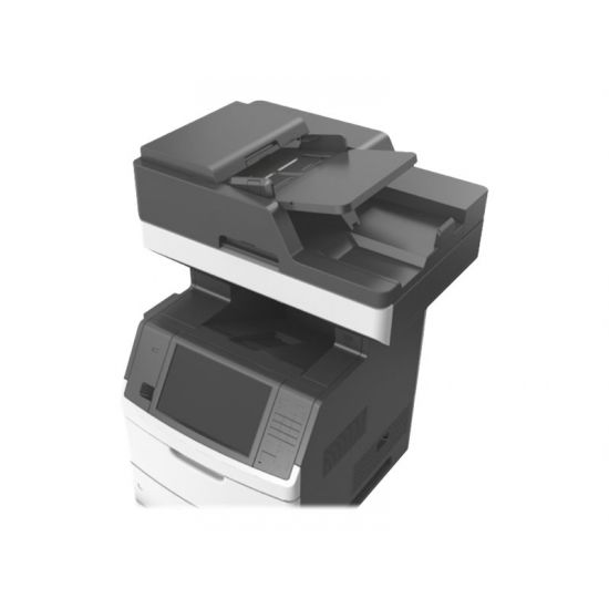 Lexmark MX717de - multifunktionsprinter (S/H)