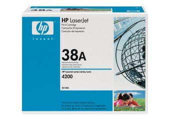 HP 38A