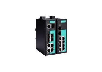 Moxa EDS-210A Series EDS-210A-1GSFP-1SFP-T
