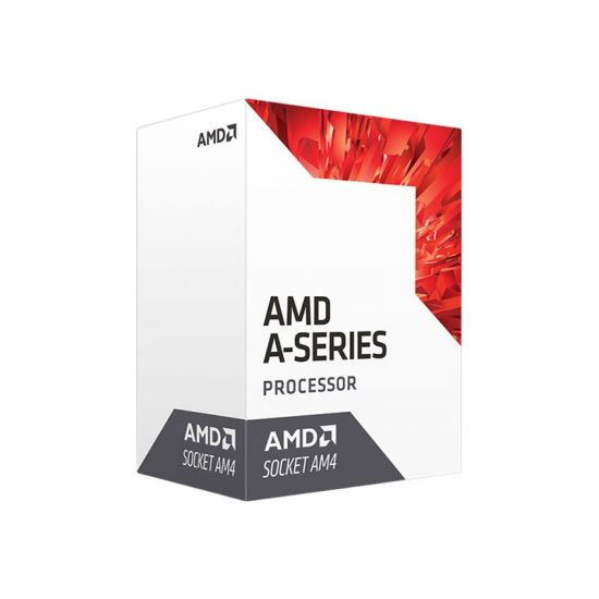 AMD A8 7600 / 3.1 GHz Processor