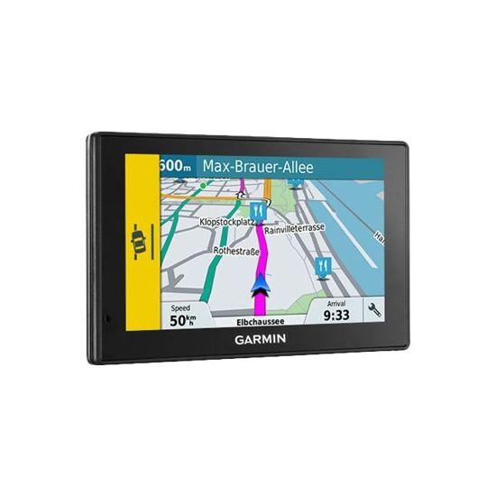 Garmin DriveAssist 51LMT-D - GPS navigator