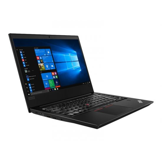 "Lenovo ThinkPad E480 20KN - Intel Core i5 (8. Gen) 8250U / 1.6 GHz - 8 GB DDR4 - 128 GB SSD - (M.2) PCIe - TCG Opal Encryption 2, NVM Express (NVMe) - Intel UHD Graphics 620 - 14"" IPS"