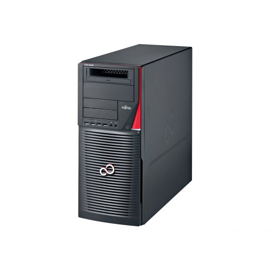 Fujitsu Celsius M740 POWER - tower - Xeon E5-1650V4 3.6 GHz - 16 GB - 256 GB