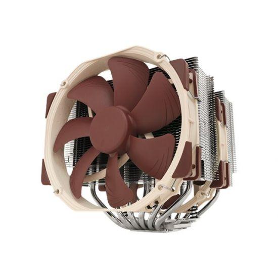 Noctua NH-D15 - processor-køler