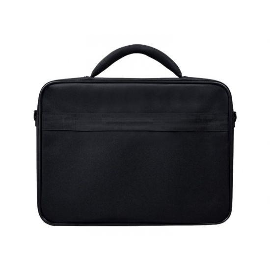 PORT COURCHEVEL Clamshell bæretaske til notebook