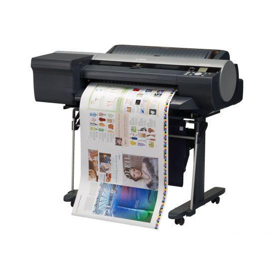 Canon imagePROGRAF iPF6400S - stor-format printer - farve - blækprinter