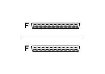 HP ekstern SCSI-kabel