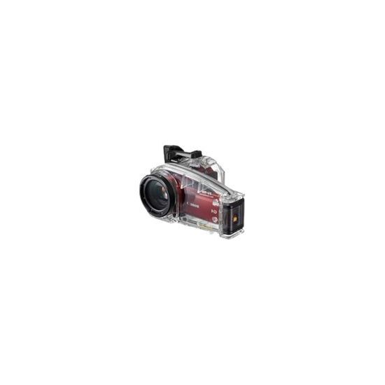 Canon WP-V4 - marintaske camcorder