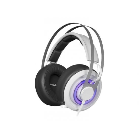 SteelSeries Siberia 650 - headset