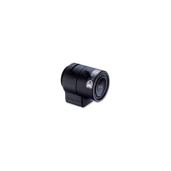 AXIS zoomobjektiv - 3 mm - 8 mm