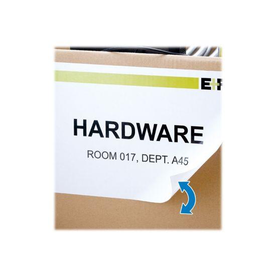 HERMA Special - etiketter - 25 etikette(r) - A4