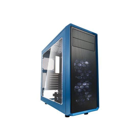 Fractal Design Focus G Blue - ATX Kabinet