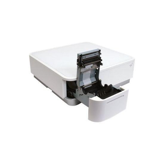 Star mPOP - kvitteringsprinter - monokrom - direkt termisk