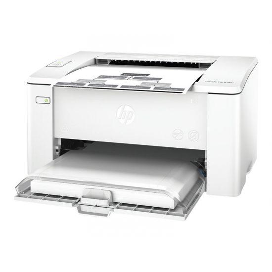 HP LaserJet Pro M102a - printer - monokrom - laser