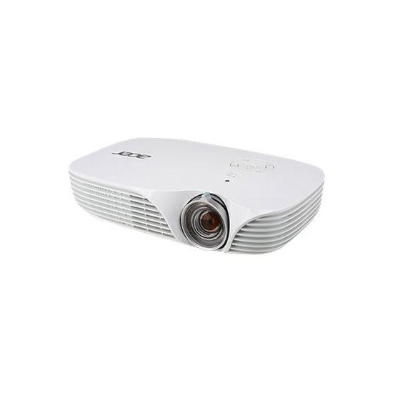 Acer K138ST - DLP-projektor - 3D