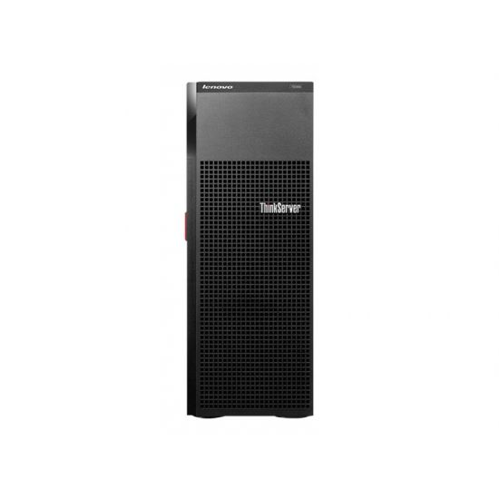 Lenovo ThinkServer TD350 - tower - Xeon E5-2609V3 1.9 GHz - 8 GB - 0 GB