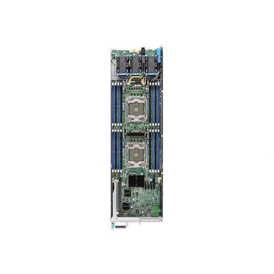 Intel Compute Module HNS2600TP24STR - indstikningsmodul - uden CPU - 0 MB