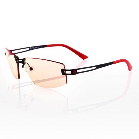 Arozzi Visione VX-600 Black/Red